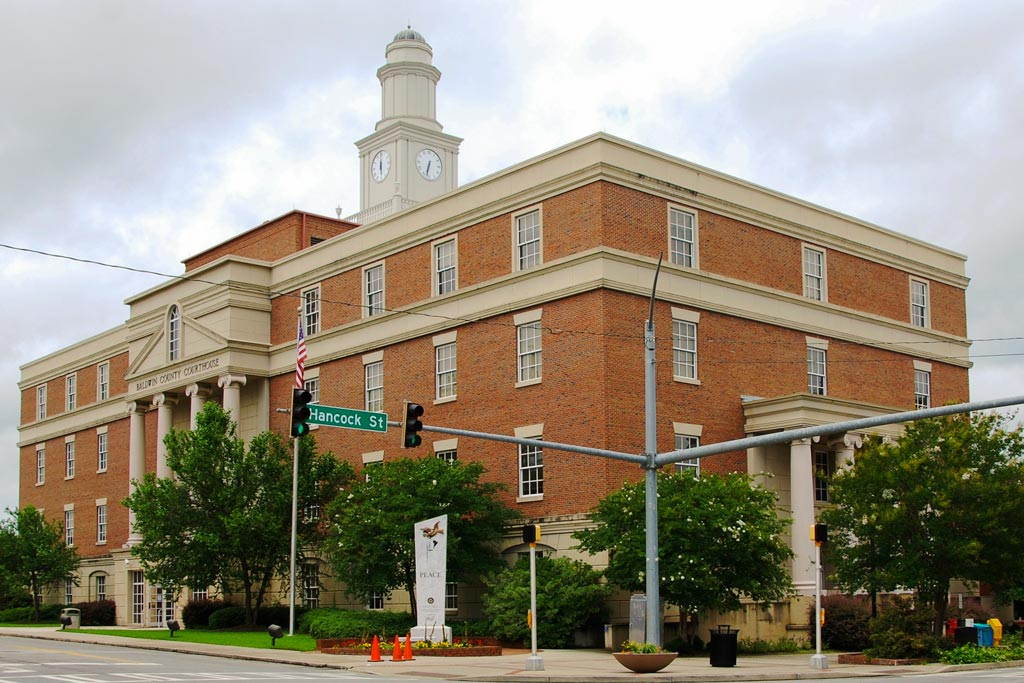 Baldwin-County-GA-Courthouse-and-Assessors-Office